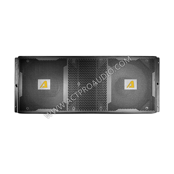 VT4880A line array sound system