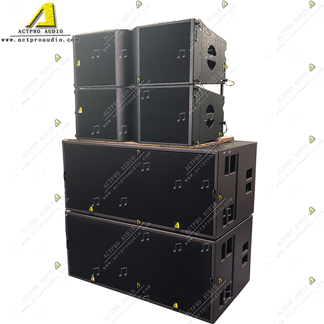 KR212 Line array